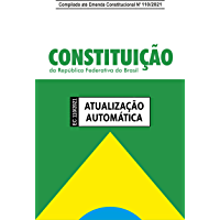 Constituição Federal da República do Brasil: Atualização automática das emendas constitucionais