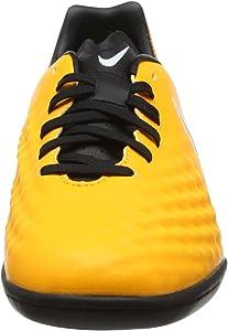 ec2ce85f44ac Youth Magista Onda II Indoor Soccer Shoes