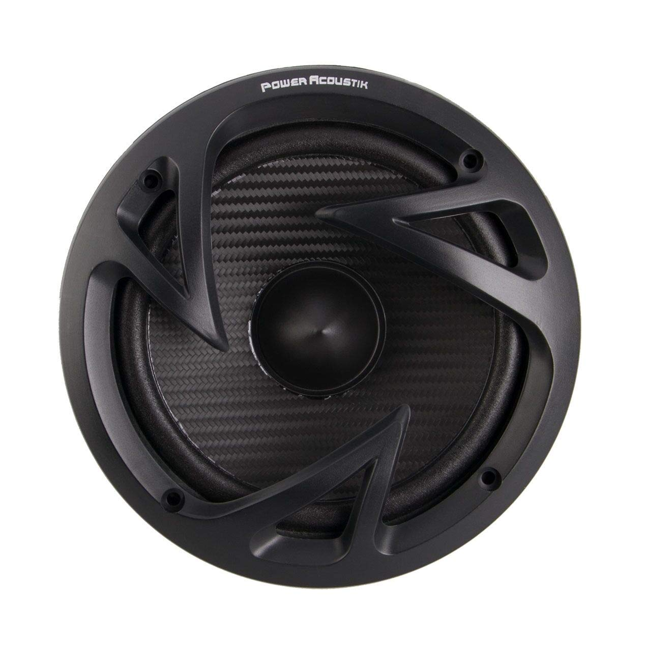 Power Acoustik EF-60C 6.5 2-Way Component Speaker 250W