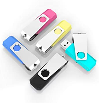 yellow red NEW SanDisk Cruzer Dial USB Flash Drive 64 GB blue GREEN or pink