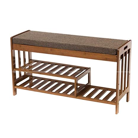 Swell Amazon Com Storage Benches Stool Change Shoes Stool Shoes Customarchery Wood Chair Design Ideas Customarcherynet