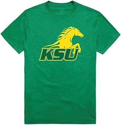 NCAA Kentucky State Thorobreds T-Shirt V1