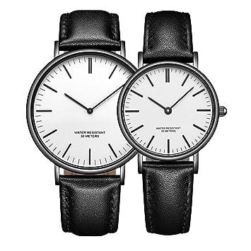 BJ-watch Reloj de los Hombres de Moda Reloj de los Hombres Reloj de Las Mujeres ...