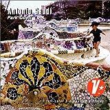 Antonio Gaudi: Park Guell