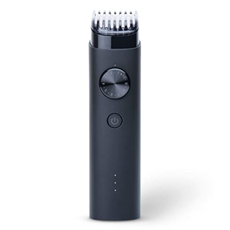 Mi Corded & Cordless Waterproof Beard Trimmer with Fast Charging ...