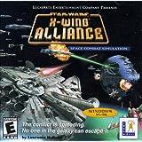 Star Wars: X-Wing Alliance  (Jewel Case) - PC