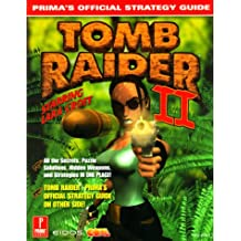 Tomb Raider I and II Flip Book: Prima Official Strategy Guide