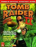 Tomb Raider I and II, Kip Ward, 0761520619