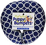 Puppy Bumper - Keep Your Dog on the Safe Side of the Fence - Classic Blue, , Up to 10''