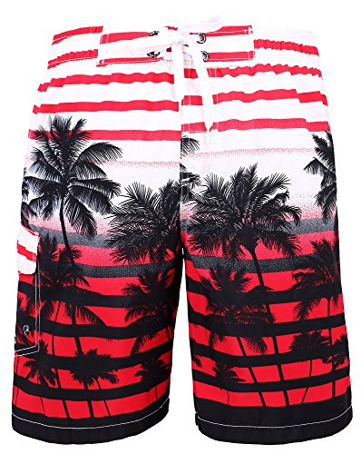 Zenco Casual Beachwear Shorts trunks product image