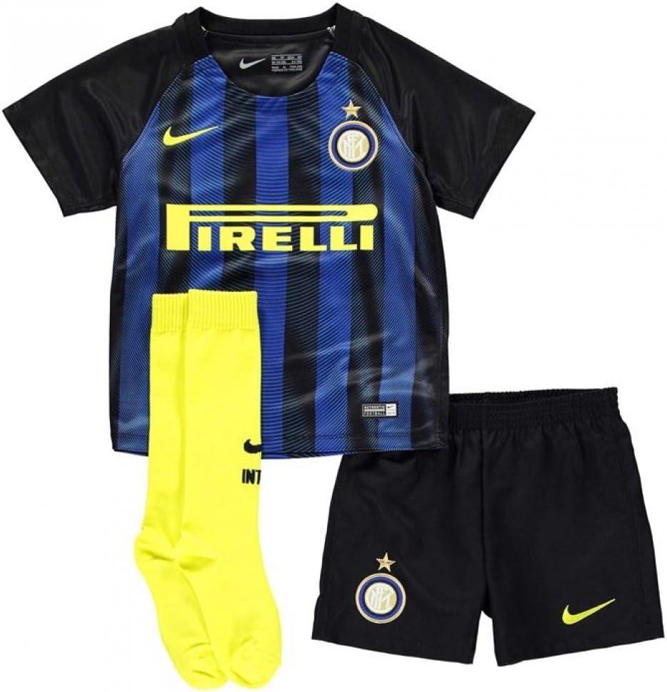Nike Inter Lk Hm Kit Kit Inter De Milan Line For Unisex Size Xs Colour White Amazon Co Uk Sports Outdoors