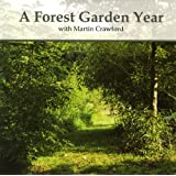 A Forest Garden Year with Martin Crawford [DVD]