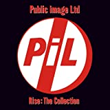 Rise: The Collection -  Public Image Limited