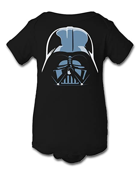 590656e61 Amazon.com: Tee Tee Monster Baby Boys'Darth Vader Inspired Onesie: Clothing