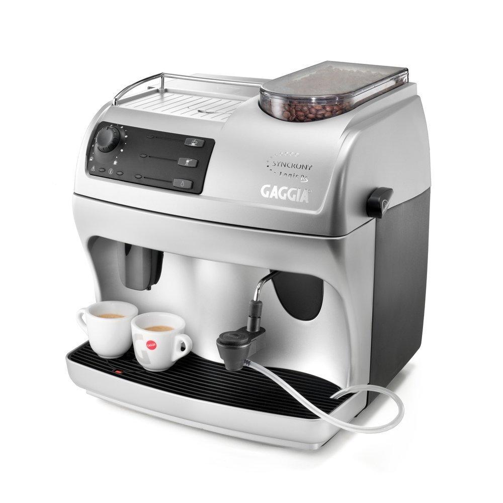 Amazon Gaggia Synchrony Logic Rs Espresso Machines Kitchen