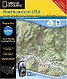 Search : National Geographic TOPO! Northeastern USA Map CD-ROM (Mac)