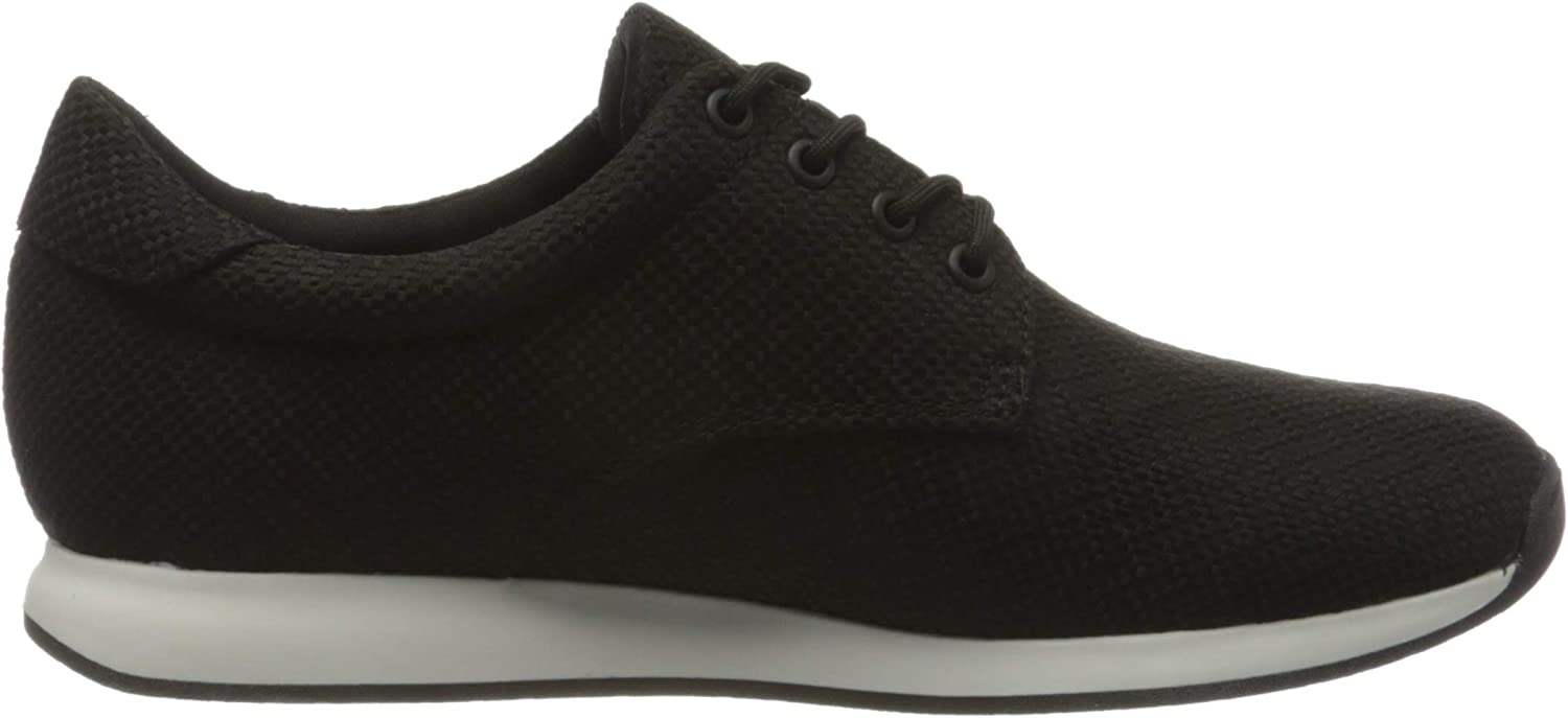 Vagabond Women's Low-Top Sneakers Black (Black 20)