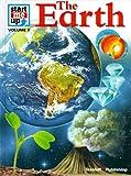 The Earth (Unsere Erde), Quadrillion Media Staff, 158185000X