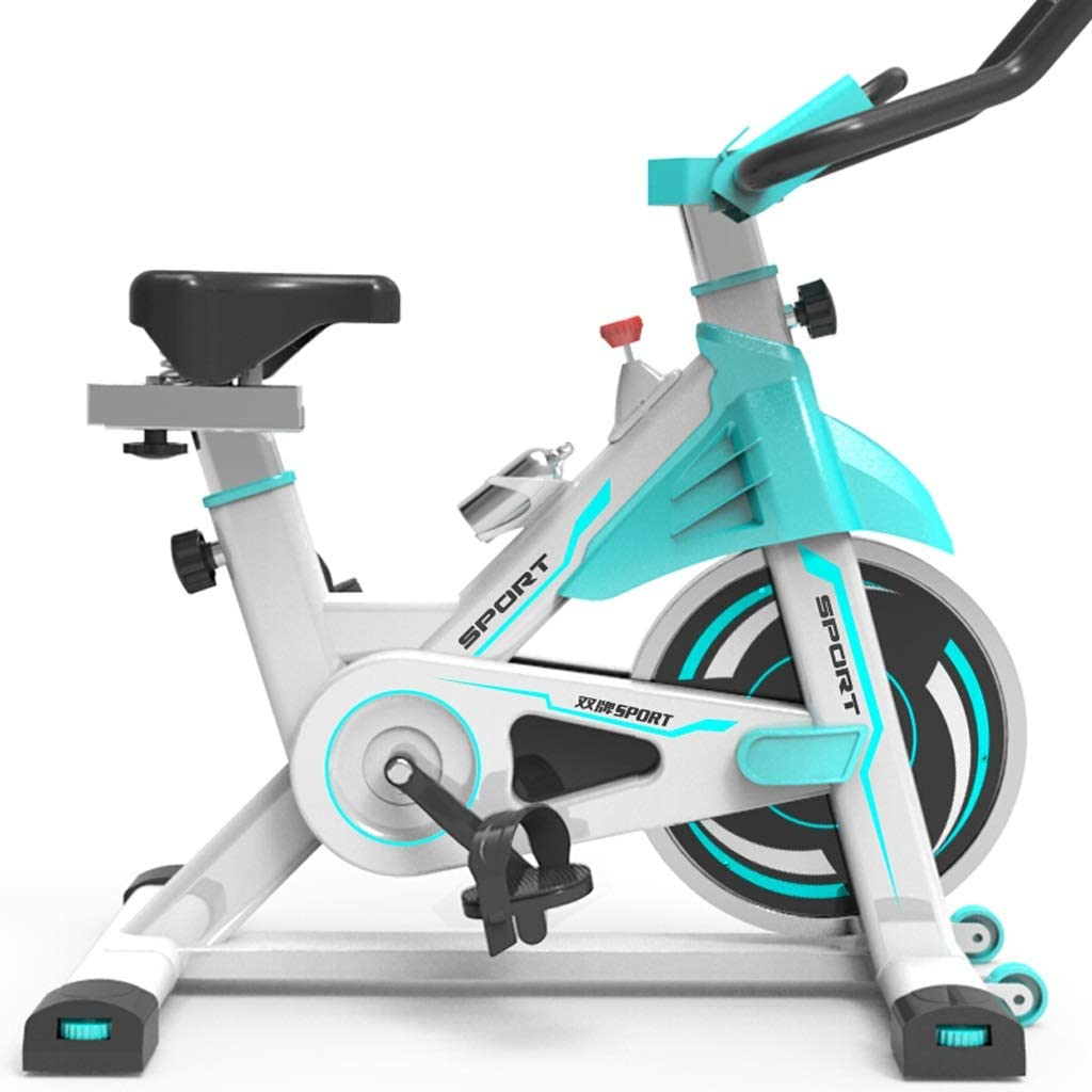 Cly Bicicleta de Spinning Inteligente Equipo de Ejercicios en casa ...
