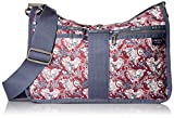 LeSportsac Liberty X Essential Everyday Bag, Amy Jane