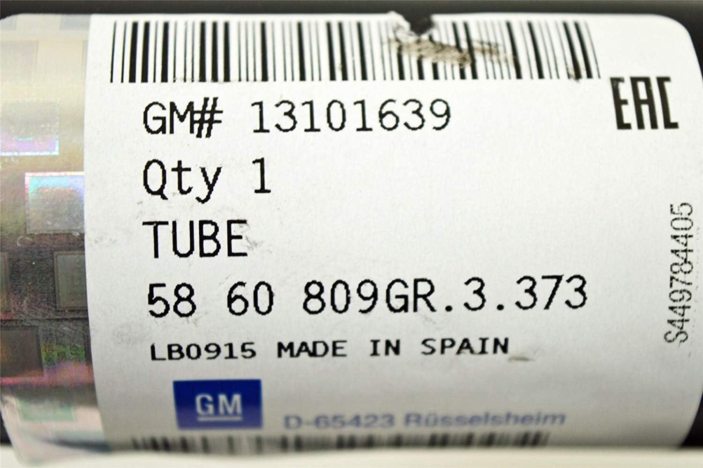 13101639 Neuf depuis Lsc Original 1.3//1.7 Td Turbo Refroidissement Interm/édiaire Bas Tuyau