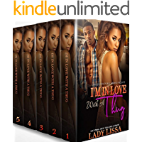 I'm in Love with a Thug: A Boxed Set Series