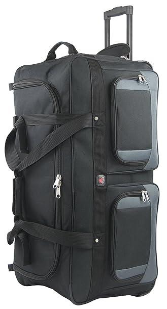 Amaro 33in Rolling Duffel Bag With Wheels