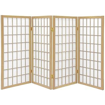 Oriental Mobel Oriental Style Blinds Shades 0 9 M Fenster Scheibe