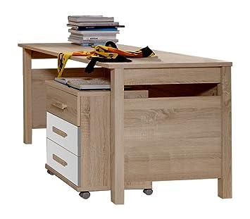 Beautyscouts Schreibtisch Boobo Tisch Kinderschreibtisch