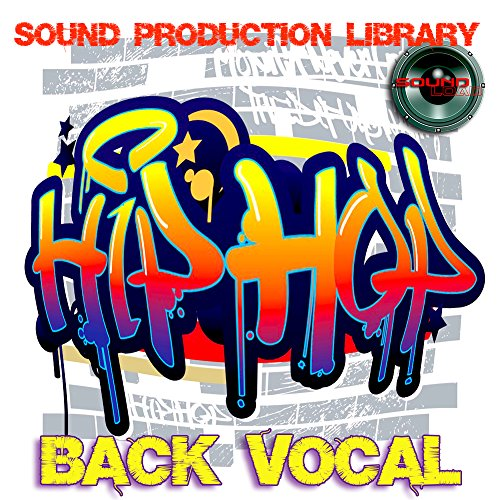 Hip-Hop Back Vocal - Large unique 24bit WAVE/KONTAKT Multi-Layer Studio Samples Production Library on DVD or download by SoundLoad (Image #9)