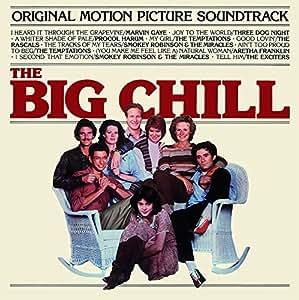 Big Chill (Original Soundtrack)