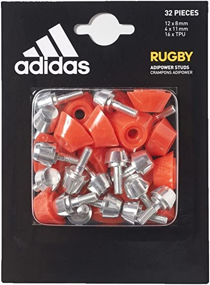 adidas Adipower Replacement Rugby Studs