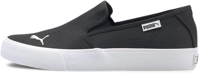 PUMA Women's Bari Slip on Sneaker