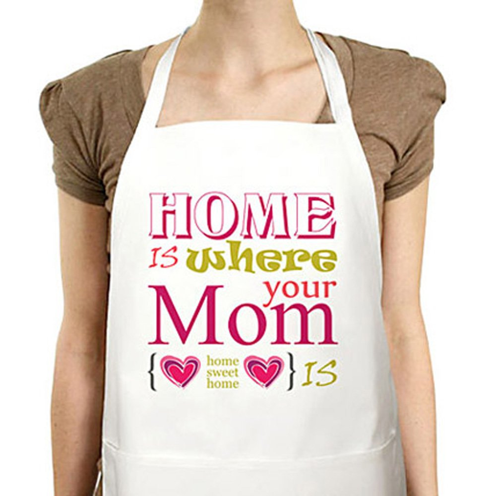 74c2c163c6ff Buy Personalize Apron For Mother - Personalise Apron 1, Personalise Gifts  for mother, Personalise Gifts for home maker Online at Low Prices in India  ...