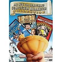 The Monty Python Box Set
