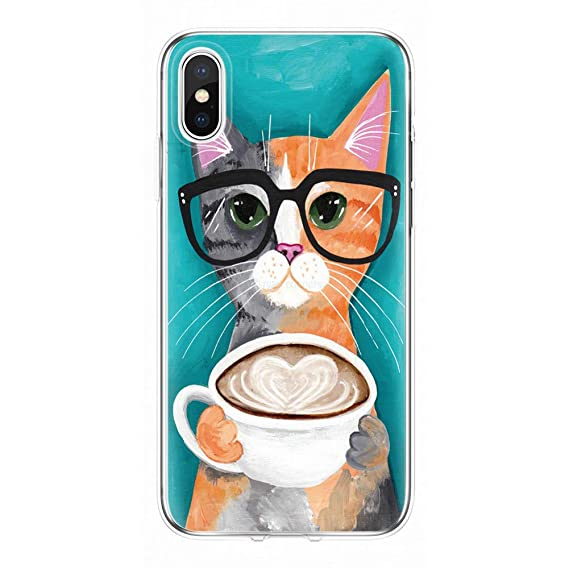 Amazon.com: KCHHA Phone case for Xiaomi Redmi 5 Plus Case ...