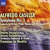 Symphony No.1 Concerto for St