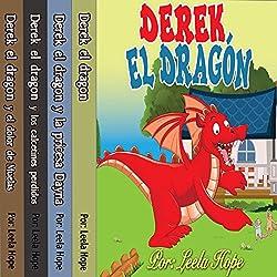 Derek, la serie del dragón