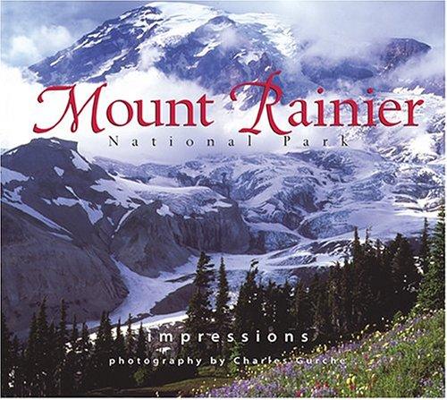 (Mount Rainier National Park Impressions)