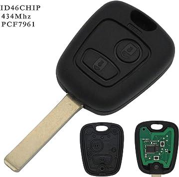 Pro Plip Schlüssel Mit Elektronik Zum Programmieren Von Elektronik