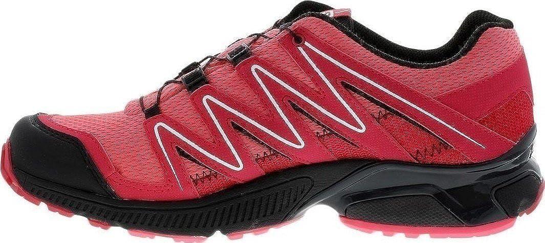 NEU XT Atika 2 GTX Salomon Size 6 Damen Laufschuhe Rot