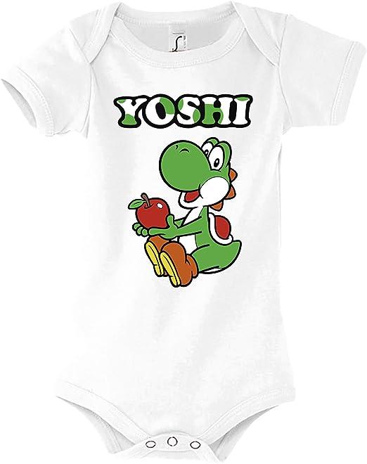 Infant-and-Toddler-t-Shirts B/éb/é Fille Lot de 3 Simple Joys by Carters Lot de 3 Chemises et Tops /À Manches Courtes