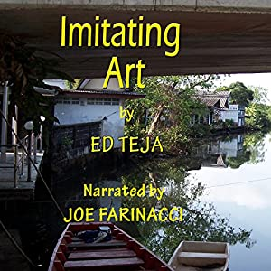 Imitating Art Audiobook
