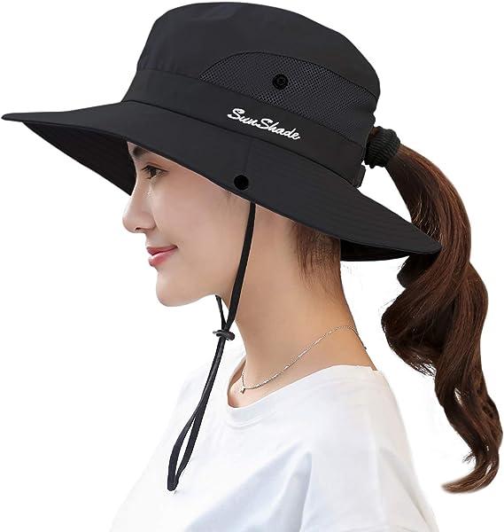 Muryobao Women's Outdoor Hat