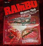 Rambo Weapons Pack