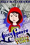 Lizzy Speare and the Cursed Tomb (The Lizzy Speare Series)