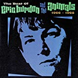 The Best Of Eric Burdon And The Animals (1966 - 1968)