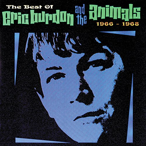 Winds Of Change (Eric Burdon & The Animals Winds Of Change)