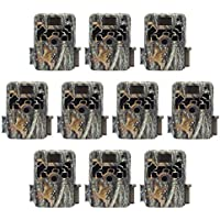 (10) Browning DARK OPS HD 940 Micro Trail Game Camera (16MP) | BTC6HD940