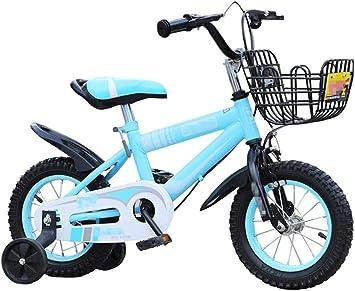 Bicicleta infantil 2 Años Niño Niño Masculino Y Mujer Bicicleta De Dos Ruedas Bicicleta De Bebé Niño Bicicleta: Amazon.es: Bricolaje y herramientas